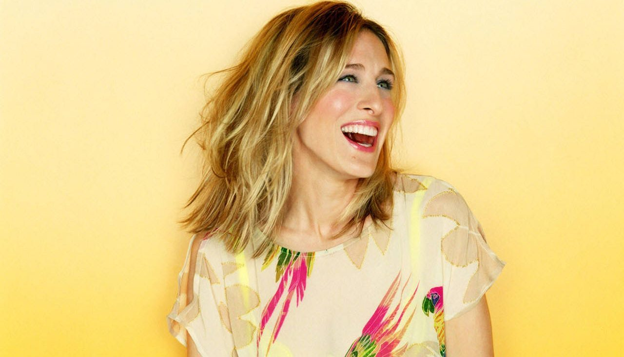 Sarah Jessica Parker On Love, Work, And The Opinion Of Others.