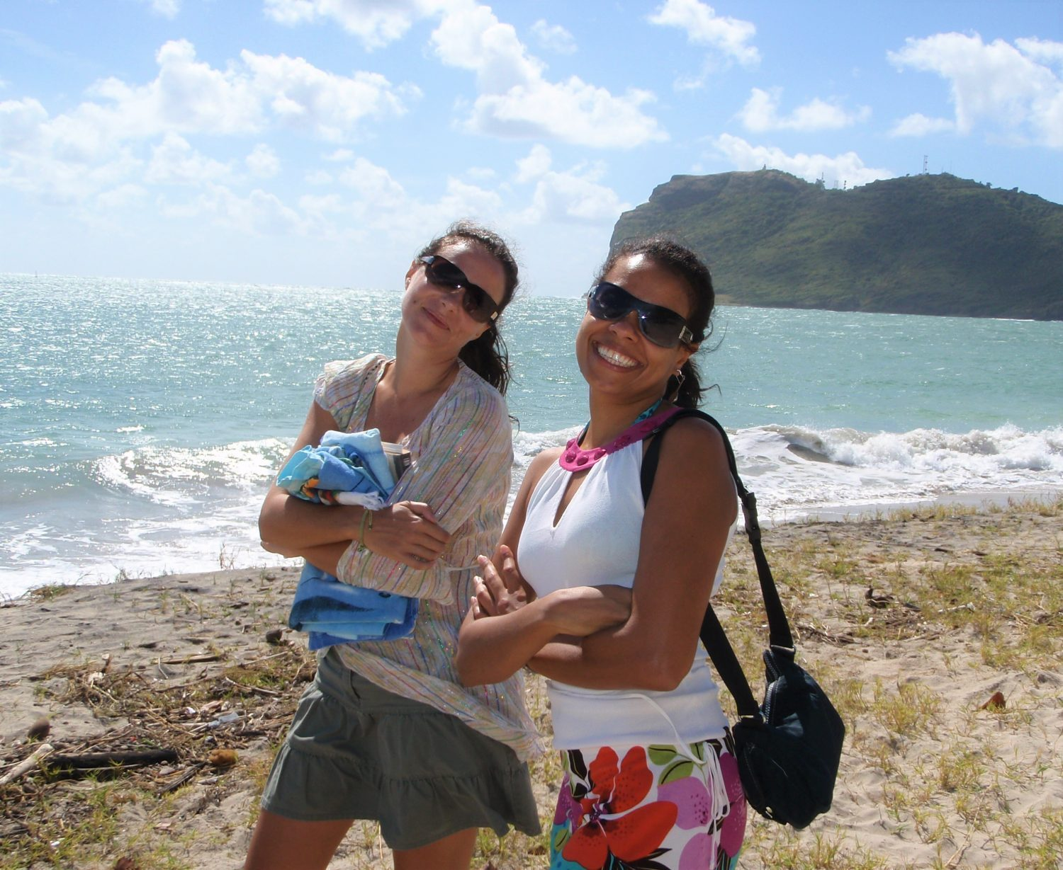 Girls Trip Gone Bad? Tips For Finding The Perfect Travel Companion.
