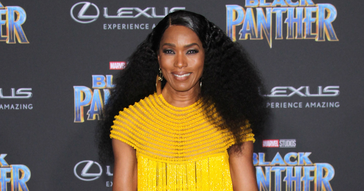 10 Quotes From Angela Bassett That Will Make You Understand Her 'Queendom'
