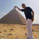 Cairo is a must see city when in Egypt
