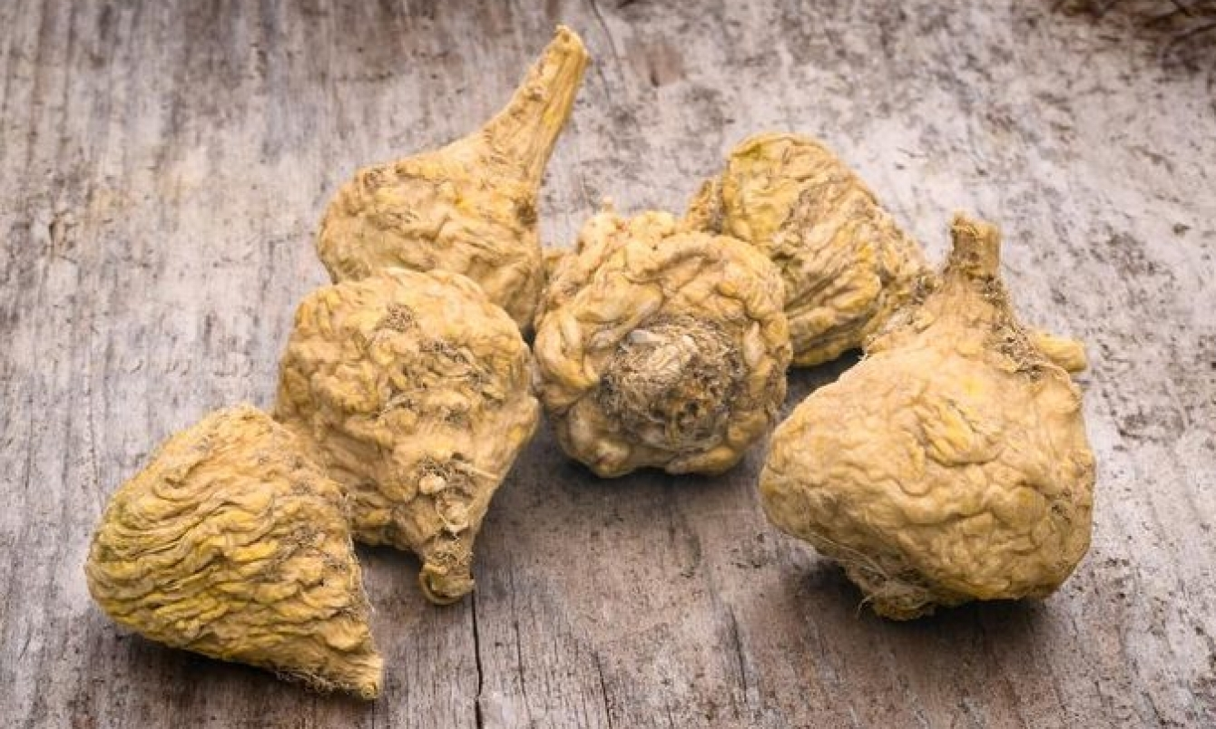 This Ancient Superfood Can Help Boost Your Memory, Energy, and Sex Drive