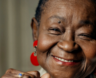Ten Things You Didn't Know About The Iconic Calypso Rose
