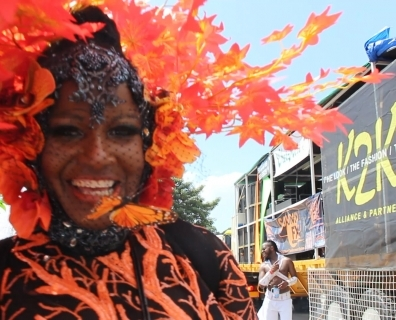 Carnival 2016- Get Ready With Me