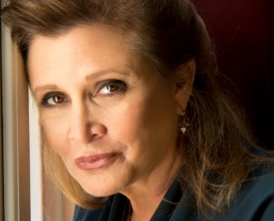 Funny, Feminist, and Fierce Quotes From The Unforgettable Carrie Fisher