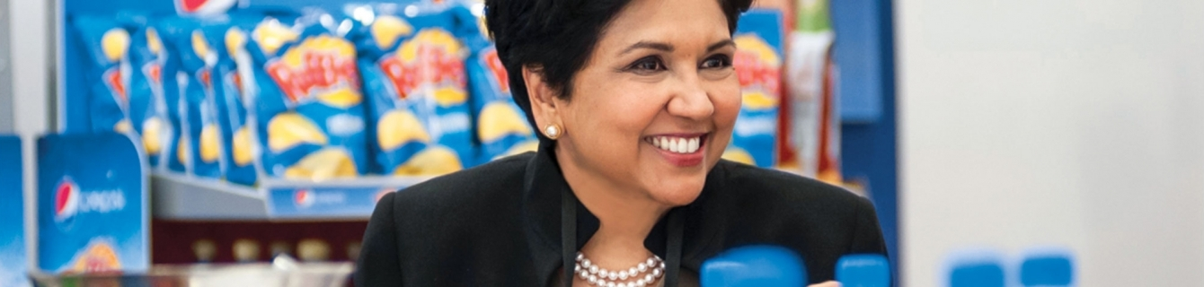 10 Quotes From PepsiCo Indra Nooyi To Bring Out Your Inner Girl Boss