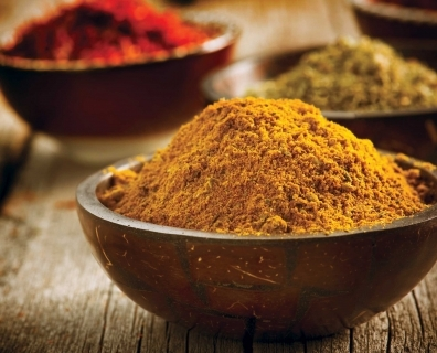The Magic Of Turmeric And How It Saved My Knees
