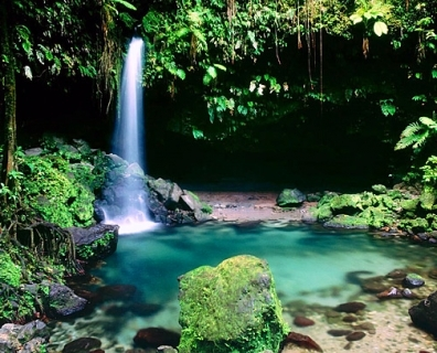 7 Unbelievable Places You Have To Visit If You're In Dominica