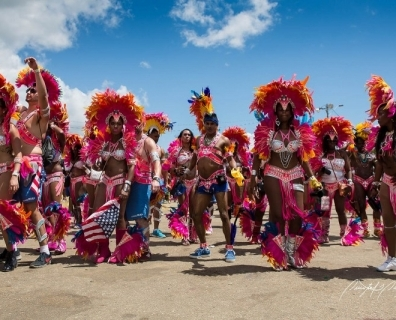 Last Minute Tips You Need To Get Your Body Ready For Carnival This Week