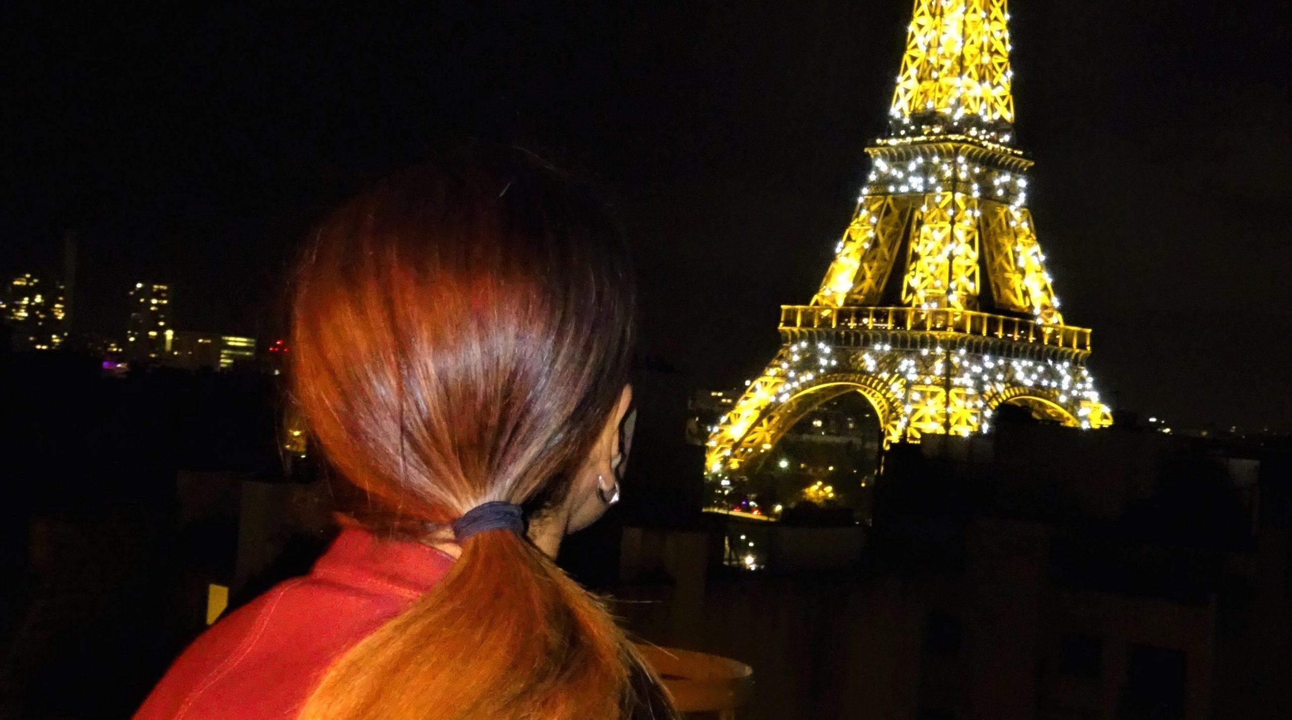 Goodbye Paris. Now Where is Home?