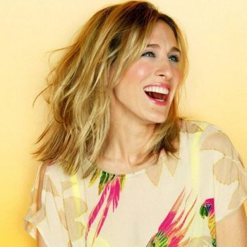 10 Quotes we love from Sex and City Sarah Jessica Parker