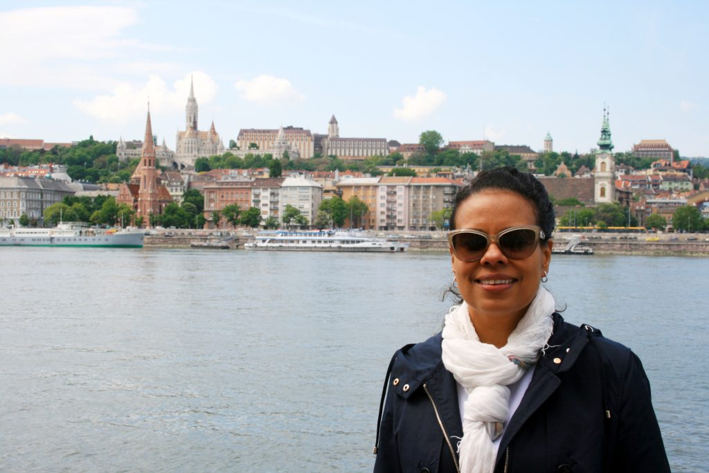 Budapest an amazing city of contrast and beauty