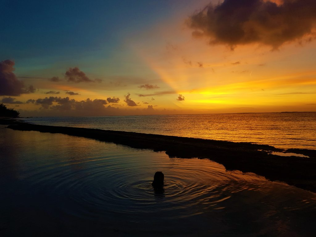 Mauritius has been called a slice of heaven on earth