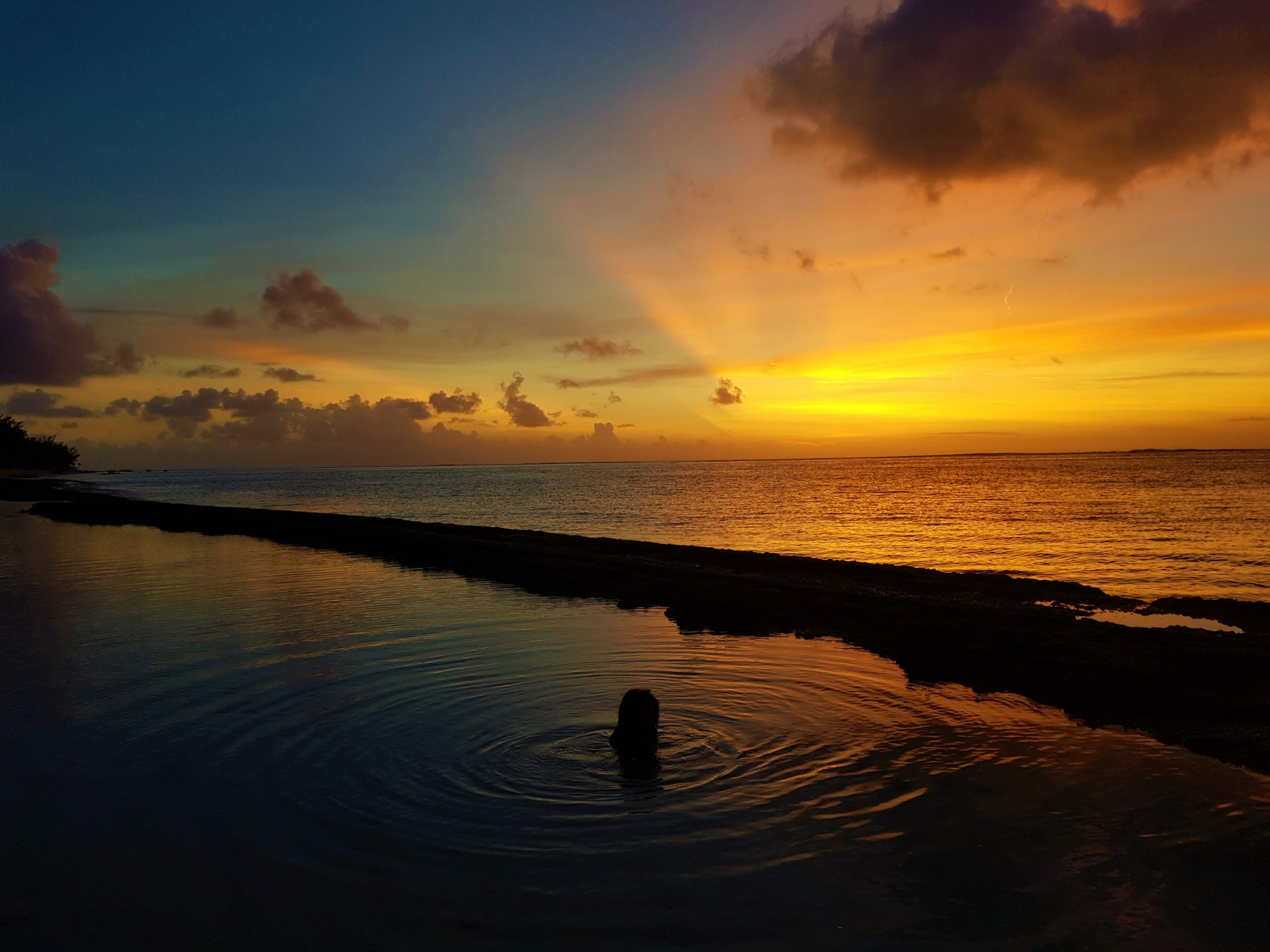 Mauritius Has Been Called Heaven On Earth. Here's Why.