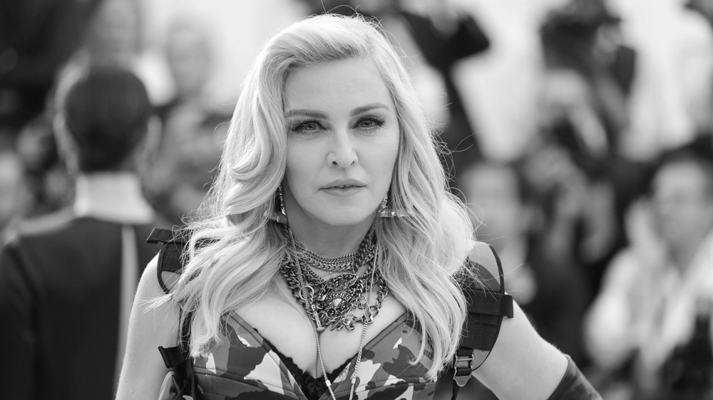 Still Fierce and Still Pushing The Envelope, Ten Reasons Why We Love Madonna