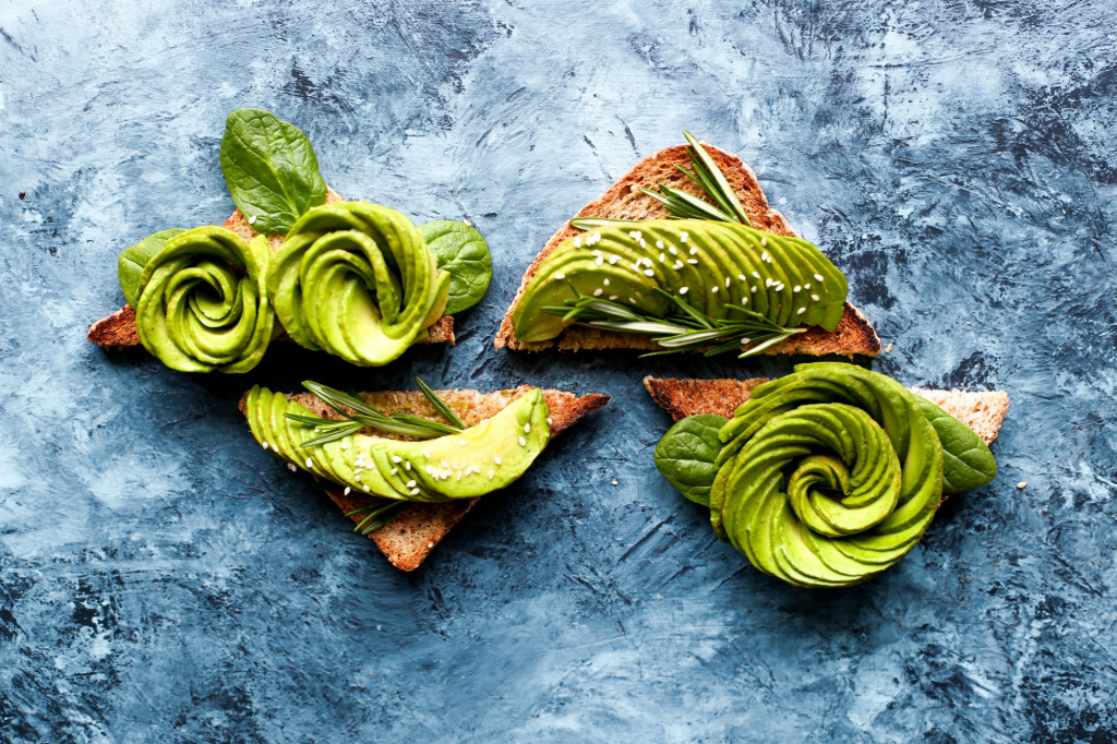 Avocado Toast can be a super food