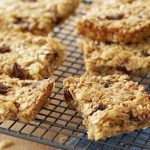 Toasty, nutty, and gooey, energy bars are the perfect grab-and-gobreakfastor mid-morning pick me up. But too often, the commercial brands you get in the grocery are loaded with additives and sugars, leaving you with bars that are neither nutrient-dense nor healthy.