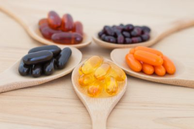 Are vitamins good for you
