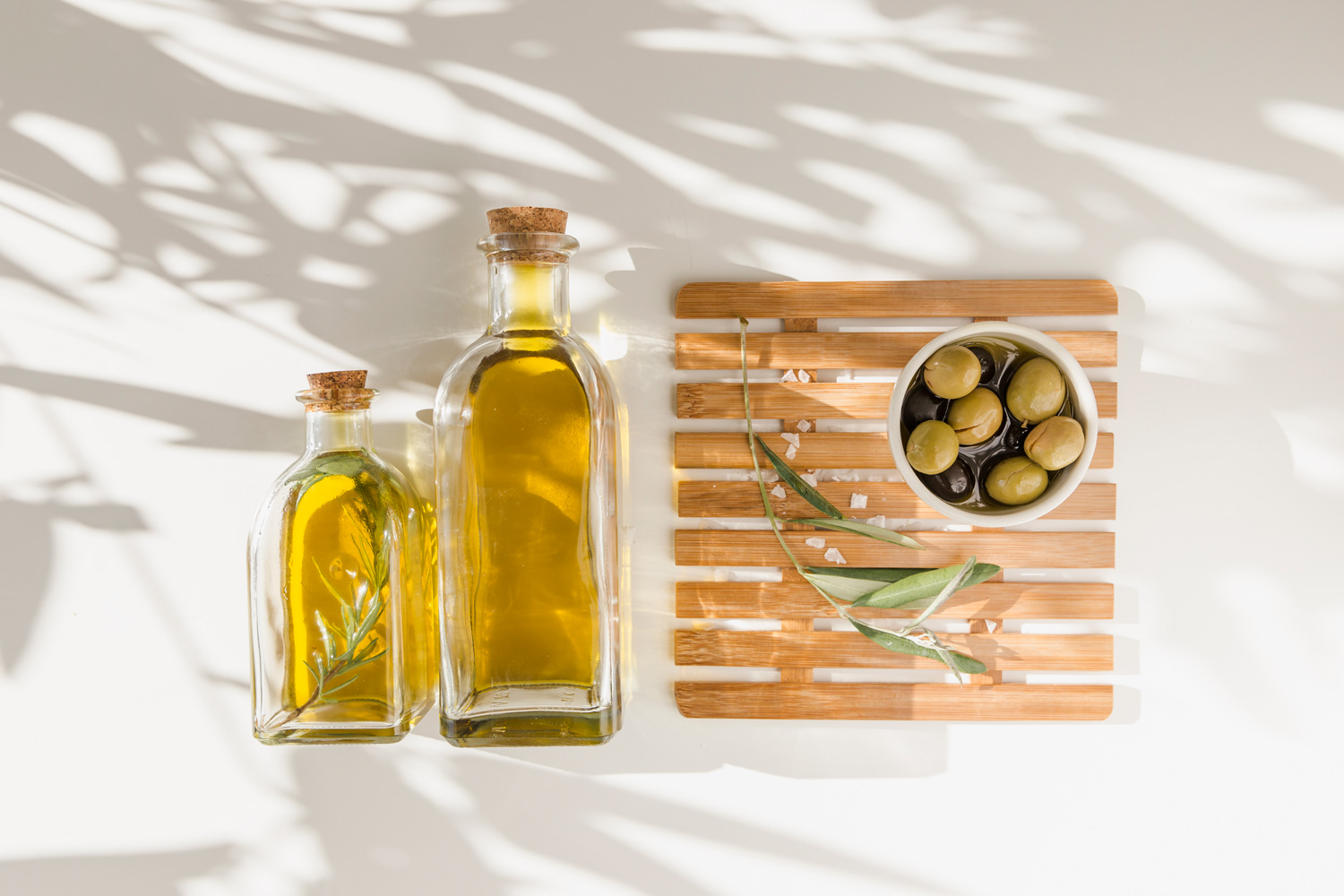 WHAT YOU NEED TO KNOW ABOUT GOOD QUALITY OLIVE OIL