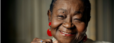 Calypso Rose, an icon of the Caribbean music scene, is as prolific an artist as they come. Despite having an award-winningcareer spanning 65 years, Rose continues to refine and adapt her soundto contemporary times.