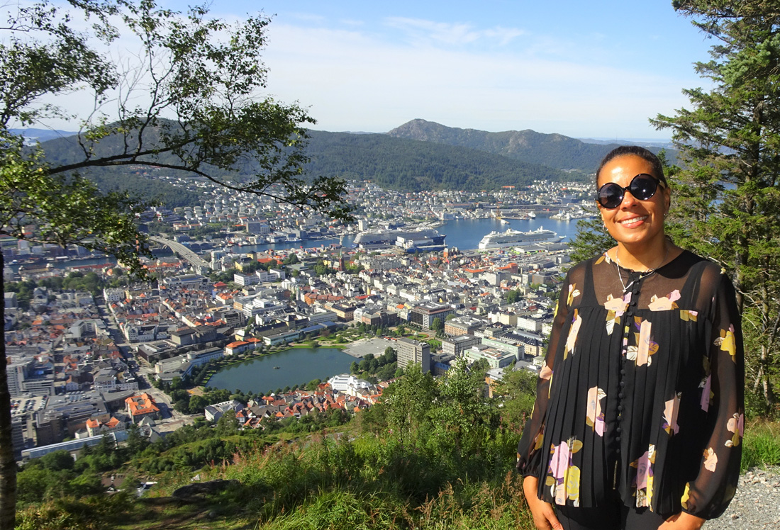 What You Can Find In Norway, The Happiest Place On The Planet