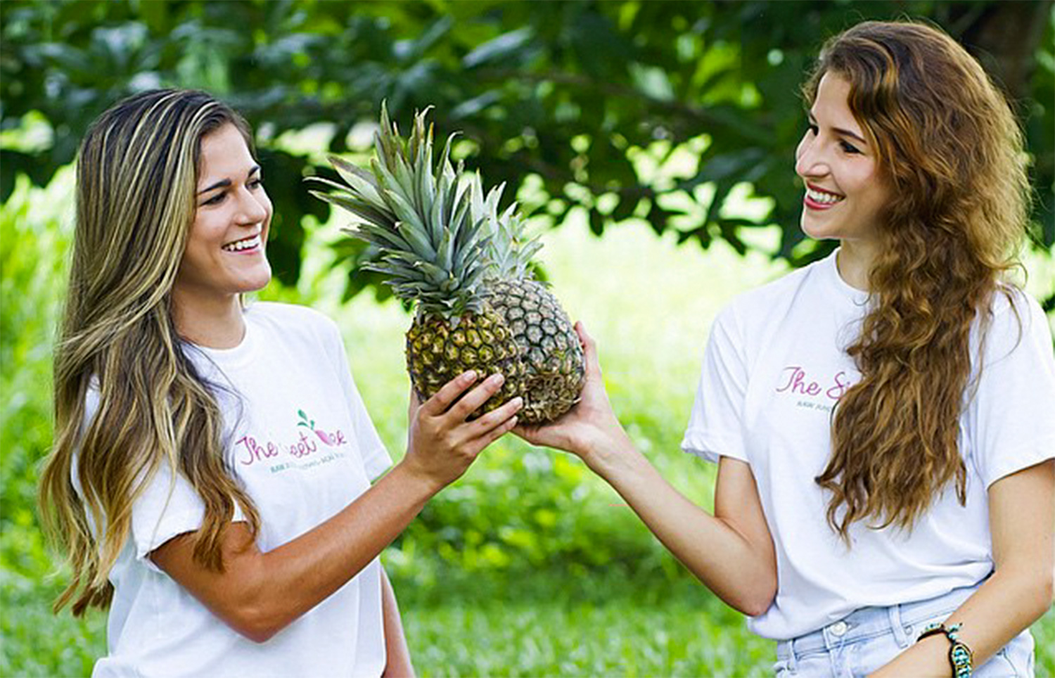 Meet The BFFs Who Are Having The Biggest Breakthrough In Trinidad's Wellness Market