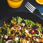 You can enjoy salads every day to the week. We have 7 recipes