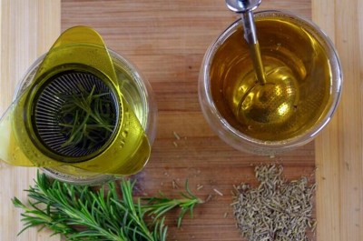 Rosemary has many medicicnl properties, chief among them is ability to increase clarity in thinking